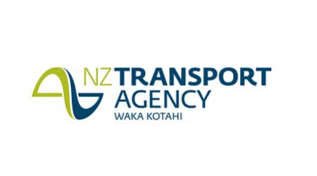 New Zealand Transport Agency logo