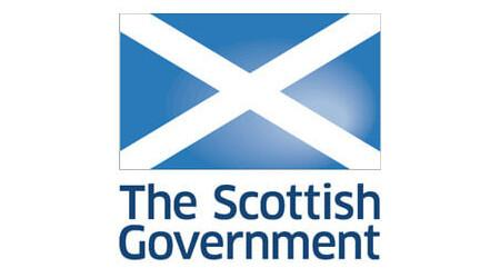 The Scottish Government logo